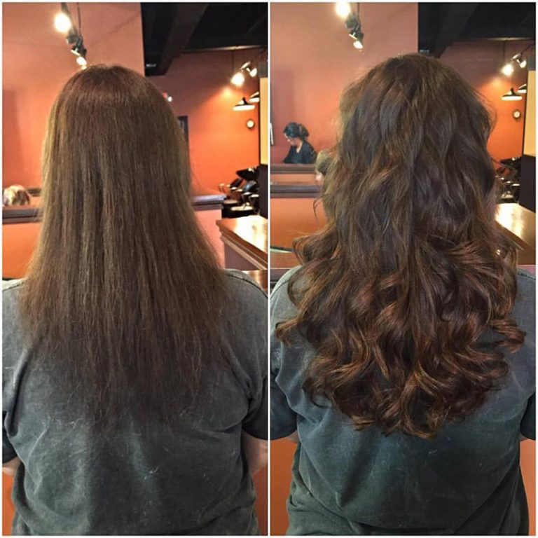 hair-extensions-first-impressions-cathrine - First ...